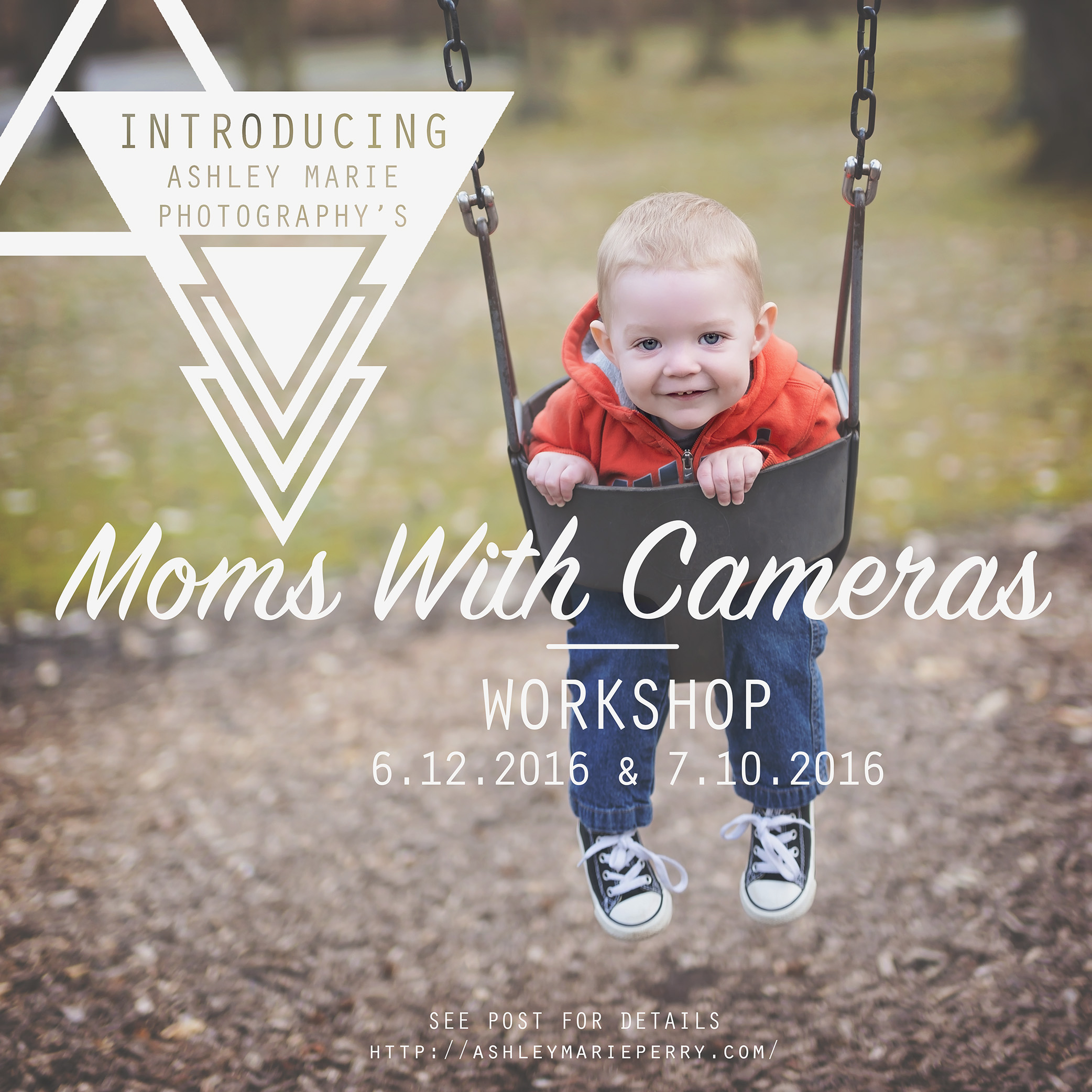 Moms With Cameras Workshop!